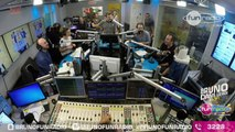 Jean Dujardin, Bruno Salomone et Bigflo & Oli pour Brice 3 (18/10/2016) - Best Of de Bruno dans la Radio