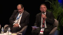 86e Congrès ADF Matinée du 7 octobre 2016 - Table ronde et clôture