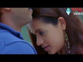 Bhavana Gopichand Romantic Scene from Ontari