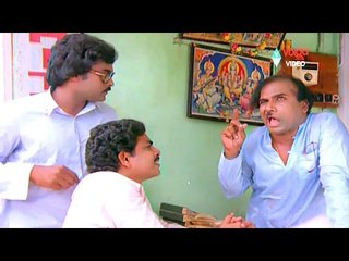 Telugu Comedy Scenes - Maada Hilarious Comedy With Chiranjeevi - Rao Gopal Rao