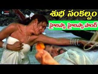 Subha Sankalpam Movie Song -  Hailesa Hailesa - Kamal Haasan, Aamani