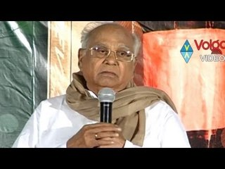 """""""Mega chiranjeevi them Cine Book"""" Launch Function  - ANR talking about chiru"""