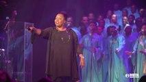 Extrait du Gospel Festival de Paris 2015 : Chevelle Franklyn (Jamaïque)