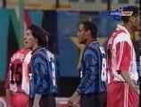 08.04.1997 - 1996-1997 UEFA Cup Semi Final 1st Leg Inter Milan 3-1 AS Monaco