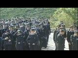 Στο Δίστομο ο υπουργός προστασίας του πολίτη Νίκος Τόσκας