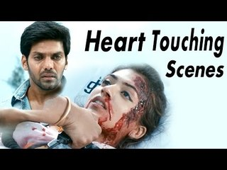 Telugu Heart Touching Scenes From New Movies