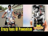 Crazy Fans of Pawan Kalyan Photos
