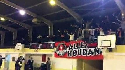 Coupe de France Futsal 16/17 - Supporters - 2