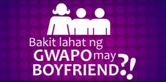 """Bakit lahat ng guwapo may boyfriend?! Full """"Tagalog"""" Movie (2016) Streaming"""