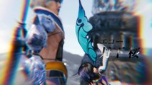 Mobius Final Fantasy - Bande-annonce Steam (Japon)