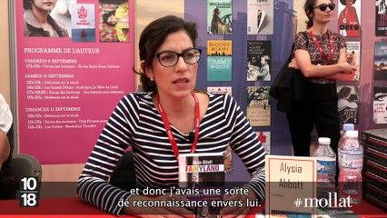 Vidéo de Alysia Abbott