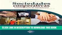 [PDF] Sociedades cooperativas: Tratamiento fiscal y de seguridad social (Spanish Edition) Full