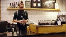 Starbucks lance une nouvelle boisson : un mix de bière et de café