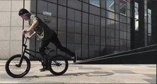 Sosh Urban Motion 5 - Dennis Enarson