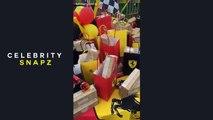 Kylie Jenner | Hosting Birthday Party for Tygas Son | FULL VLOG | ft Tyga, Caitlyn, Kenda