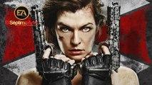 Resident Evil: The Final Chapter (Resident Evil: El capítulo final) - Tráiler final V.O. (HD)