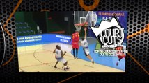 Top 10 CourtCuts FFBB du 15 Octobre 2016