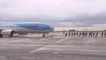 Jetair s'appelle désormais TUI