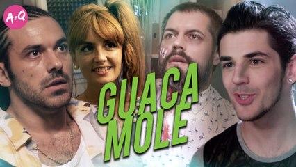 A&Q - GUACAMOLE avec Justine Le Pottier et Nicolas Berno