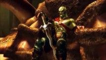 Legacy of Kain: Soul Reaver - Intro Español