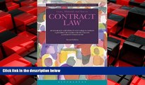 PDF [FREE] DOWNLOAD Cases, Materials and Text on Contract