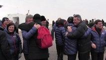Exomars, le tappe: la gioia degli italiani dopo il lancio