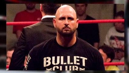 Karl Anderson Buried by Big Cass? James Ellsworth WWE Merchandise   Wrestling Report