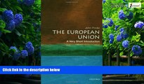 Books to Read  The European Union: A Very Short Introduction (Very Short Introductions)  Full