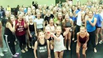 Janelle Issis - Showstopper WI 2016 - weekend recap!