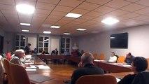 Conseil Municipal 14-Oct-2016 - Longeville les St Avold
