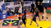 The Score: De La Salle Green Archers keeps dominating in UAAP 79 Men's Basketball