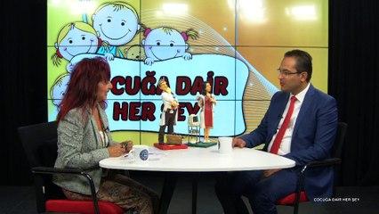 Diyet Cafe   Prof Dr Sema Aydoğdu ile çocuğa dair her şey