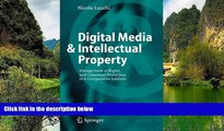 READ NOW  Digital Media   Intellectual Property: Management of Rights and Consumer Protection in a