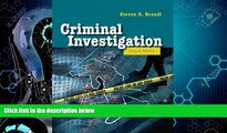 Big Deals  Criminal Investigation (2nd Edition)  Full Ebooks Most Wanted