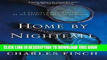 [PDF] Home by Nightfall: A Charles Lenox Mystery (Charles Lenox Mysteries) Full Collection