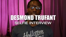 Selfie Interview: Desmond Trufant