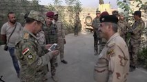 Ninova Ortak Operasyonlar Komutanı General Necim Cuburi