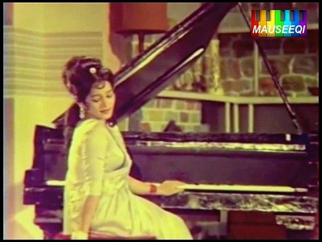 Dil Kay Darwazay Pe - Afsana Zindagi Ka - From DvD Mala Begum Vol. 1