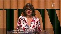 Rashida Jones Explains Why Refugees Matter