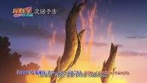 ナルト 疾風伝 第480話「NARUTO・HINATA」Naruto Shippuden #480 HD