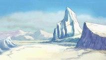 We Bare Bears | Baby Ice Bears Origin Story | Cartoon Network