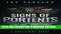 [PDF] Signs of Portents: A Greystone Novel Popular Collection