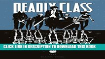 [PDF] Reagan Youth (Deadly Class) Full Collection