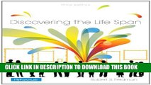 [DOWNLOAD] PDF Discovering the Life Span (3rd Edition) New BEST SELLER