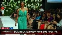 Dominicana Moda 2016 abre con diseños inspirados en la belleza de Samaná