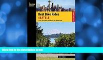Popular Book Best Bike Rides Seattle: Great Recreational Rides in the Metro Area (Best Bike Rides