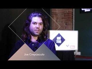 Joe Crepusculo - Reus Lo Submarino - WaaauTV