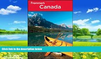 Books to Read  Frommer s Canada (Frommer s Complete Guides)  Best Seller Books Best Seller