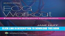 [DOWNLOAD] PDF ECG Workout: Exercises in Arrhythmia Interpretation Collection BEST SELLER