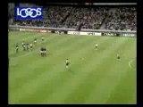 Les plus beaux buts depuis le début du foot